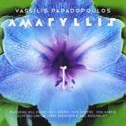 VASSILIS PAPADOPOULOS Amaryllis album cover