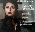 VERONICA SWIFT Lonely Woman album cover