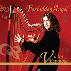 VICTOR ESPINOLA Forbidden Angel album cover