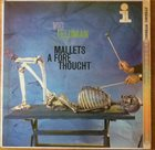 VICTOR FELDMAN Mallets A Fore Thought album cover