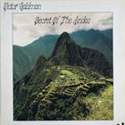 VICTOR FELDMAN Secret Of The Andes album cover