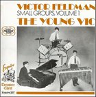 VICTOR FELDMAN The Young Vic album cover