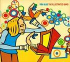 VIDA BLUE The Illustrated Band album cover
