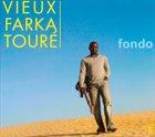VIEUX FARKA TOURÉ Fondo album cover