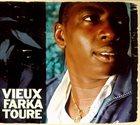 VIEUX FARKA TOURÉ Vieux Farka Touré album cover