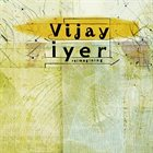 VIJAY IYER Reimagining album cover