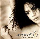 VIKTOR LAZLO Amour(s) album cover