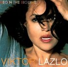 VIKTOR LAZLO Begin The Biguine album cover
