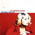 VIKTORIA TOLSTOY My Swedish Heart album cover
