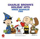 VINCE GUARALDI Charlie Brown's Holiday Hits album cover
