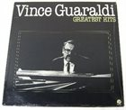 VINCE GUARALDI Greatest Hits album cover