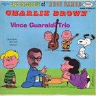 VINCE GUARALDI Jazz Impressions of