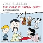 VINCE GUARALDI The Charlie Brown Suite & Other Favorites album cover