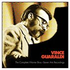 VINCE GUARALDI The Complete Warner Bros.-Seven Arts Recordings album cover