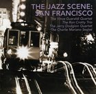 VINCE GUARALDI The Jazz Scene : San Francisco album cover