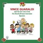 VINCE GUARALDI Vince Guaraldi and the Lost Cues From the Charlie Brown Television Specials album cover