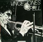 VINCE JONES Spell album cover