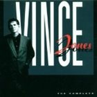 VINCE JONES The Complete album cover