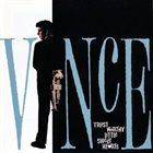 VINCE JONES Trustworthy Little Sweethearts album cover