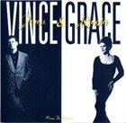 VINCE JONES Vince Jones & Grace Knight : Come In Spinner album cover