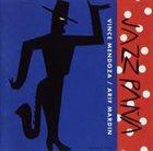 VINCE MENDOZA Jazzpaña (with Arif Mardin) album cover