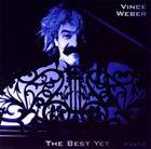 VINCE WEBER The Best Yet album cover