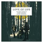 VINCENT COURTOIS Love of Life album cover