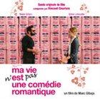 VINCENT COURTOIS Ma Vie N'Est Pas Une Comédie Romantique - Bande Originale Du Film album cover