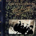 VINCENT COURTOIS Pendulum Quartet album cover
