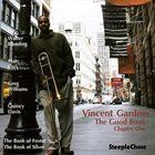 VINCENT GARDNER The Good Book, Chapter One - The Book Of Foster, The Book Of Silver album cover