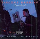 VINCENT HERRING Dawnbird album cover