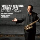 VINCENT HERRING Morning Star album cover