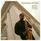 VINCENT HERRING Mr. Wizard album cover