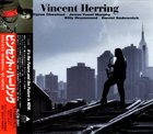 VINCENT HERRING The Days Of Wine And Roses album cover