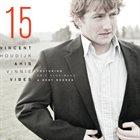 VINCENT HOUDIJK 15 album cover