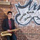 VINCENT INGALA North End Soul album cover