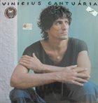 VINICIUS CANTUÁRIA Gávea De Manhã album cover