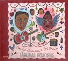VINICIUS CANTUÁRIA Lágrimas Mexicanas (with Bill Frisell) album cover