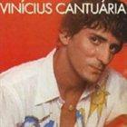 VINICIUS CANTUÁRIA Vinícius Cantuária album cover