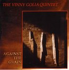 VINNY GOLIA Against The Grain album cover
