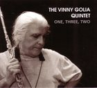 VINNY GOLIA One, Three, Two album cover
