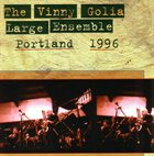 VINNY GOLIA The Vinny Golia Large Ensemble  ‎– Portland 1996 album cover