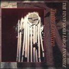 VINNY GOLIA Tutto Contare album cover
