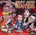 VIRGIL DONATI Just Add Water album cover