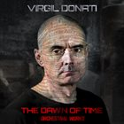 VIRGIL DONATI The Dawn of Time album cover