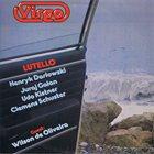 VIRGO Lutello album cover