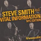 VITAL INFORMATION Viewpoint album cover