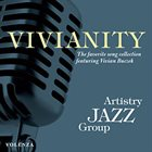 VIVIAN BUCZEK Artistry Jazz Group : Vivianity album cover