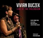 VIVIAN BUCZEK Live at the Palladium album cover