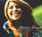 VIVIAN BUCZEK Straight From My Heart album cover